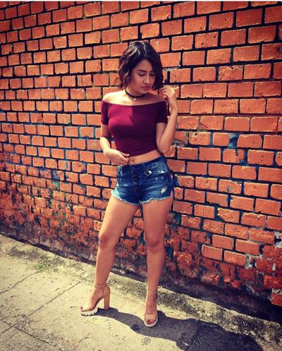 Ana Rouse - Escort Girl from Miramar Florida