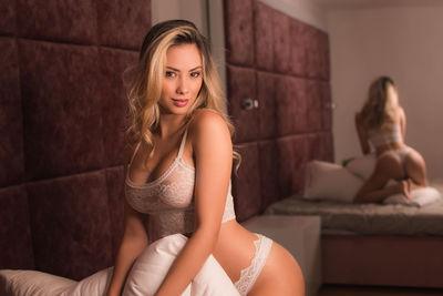 Anastasia Bond - Escort Girl from Naperville Illinois