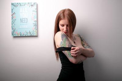 Anastasia Romano - Escort Girl from Murfreesboro Tennessee