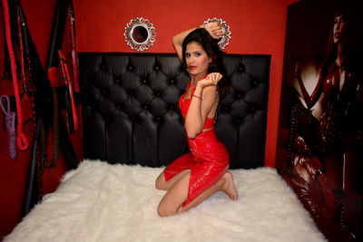 Andrea Jones - Escort Girl from Murrieta California