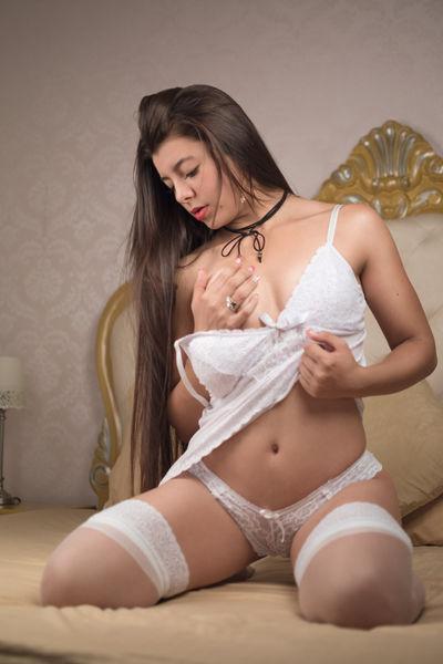 Angelyn Lee - Escort Girl from Miramar Florida