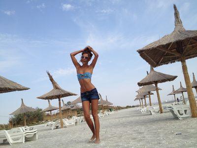Ania M - Escort Girl from Modesto California