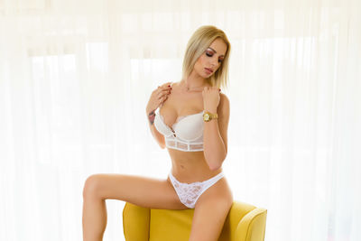 Lady Emotion - Escort Girl from Moreno Valley California