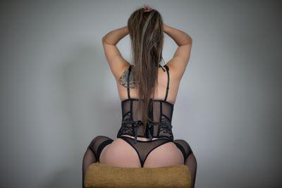 Antonella Rinaldi - Escort Girl from Denver Colorado