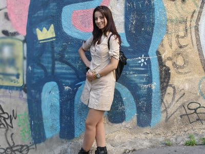 Ariana Fairy - Escort Girl from Davenport Iowa