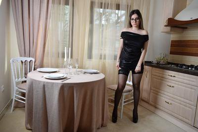 Ariana Vixen - Escort Girl from Murrieta California