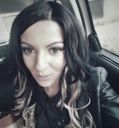 Aryana Rave - Escort Girl from Naperville Illinois