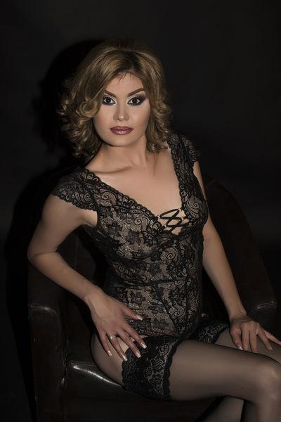 Aveline Rose - Escort Girl from Miramar Florida