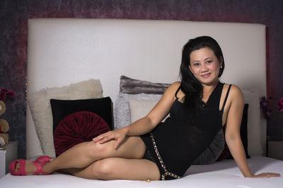 Ayumi Blossom - Escort Girl from Montgomery Alabama