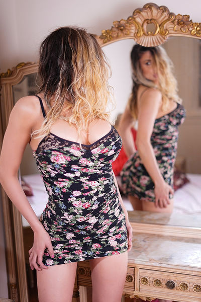 Bel Amour - Escort Girl from Nashville Tennessee