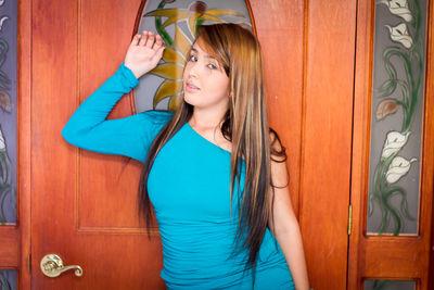 Latina Escort in Greeley Colorado