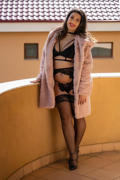 Briana Aime - Escort Girl from Miramar Florida
