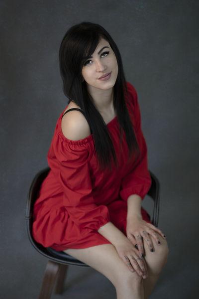 Eunice Travis - Escort Girl from Modesto California
