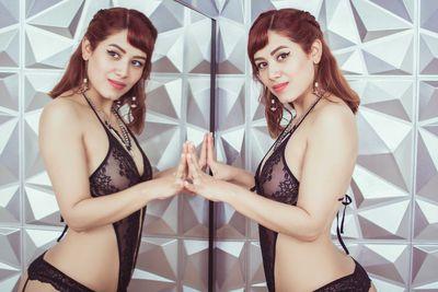 Carol Reyes - Escort Girl from Miramar Florida