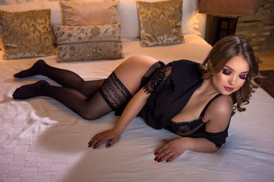 Isabelle Garcia - Escort Girl from Miramar Florida