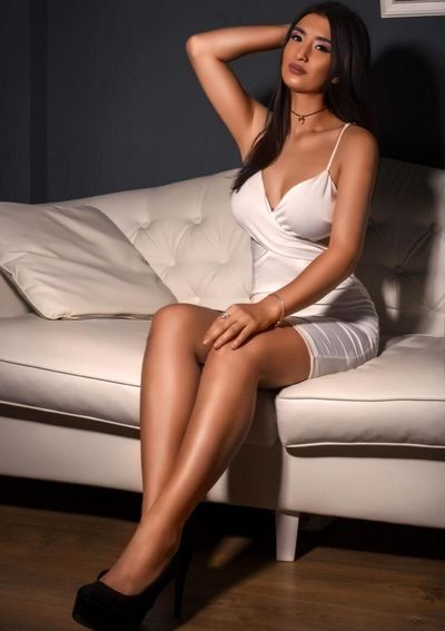 Asian Escort in Sterling Heights Michigan