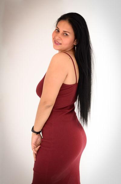 Charlotte Cruz - Escort Girl from Murrieta California