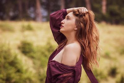 Courtney Fox - Escort Girl from Nashville Tennessee