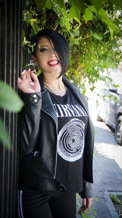 Daemon Von Deee - Escort Girl from Nashville Tennessee