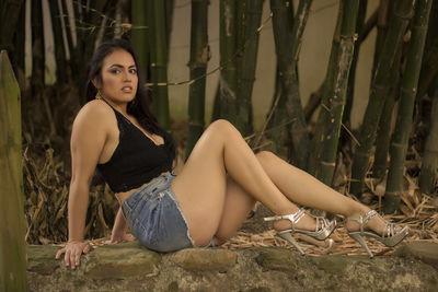 Daniela Simpson - Escort Girl from Modesto California