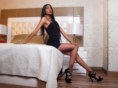 Daniela Theron - Escort Girl from Moreno Valley California