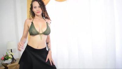 Danna Tomson - Escort Girl from Montgomery Alabama