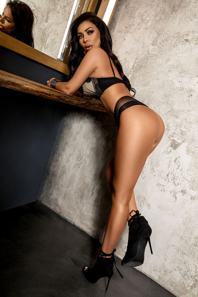 Diva Sasha X - Escort Girl from Montgomery Alabama