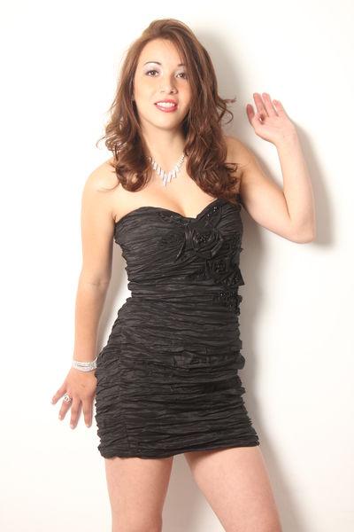 Dianna Jones - Escort Girl from Modesto California