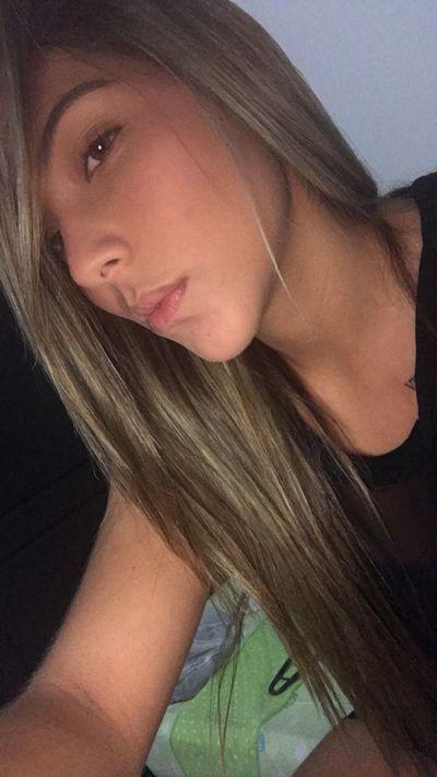 Emily Blemer - Escort Girl from Moreno Valley California