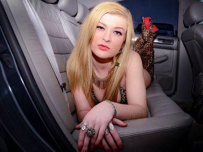 Erika1 - Escort Girl from Detroit Michigan
