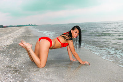 Erika Haze - Escort Girl from Nashville Tennessee