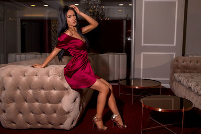 Kasandra Rose - Escort Girl from Murrieta California