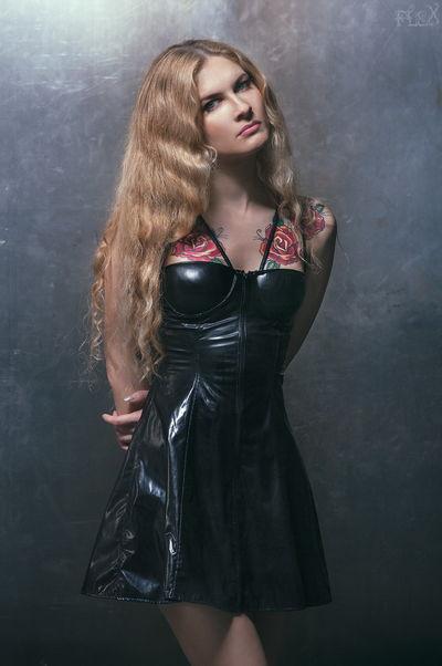Fetish Dreams - Escort Girl from Murrieta California