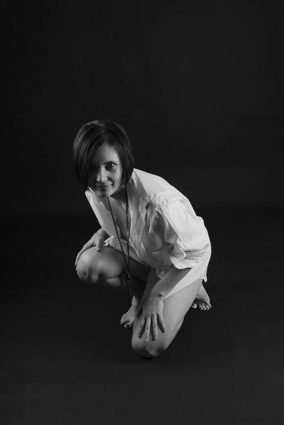 Francaise Emy - Escort Girl from Nashville Tennessee