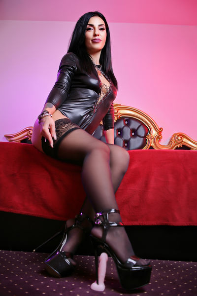 Goddess Davina - Escort Girl from Miramar Florida
