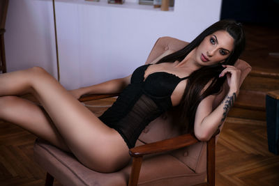 Indigo Millen - Escort Girl from Miramar Florida