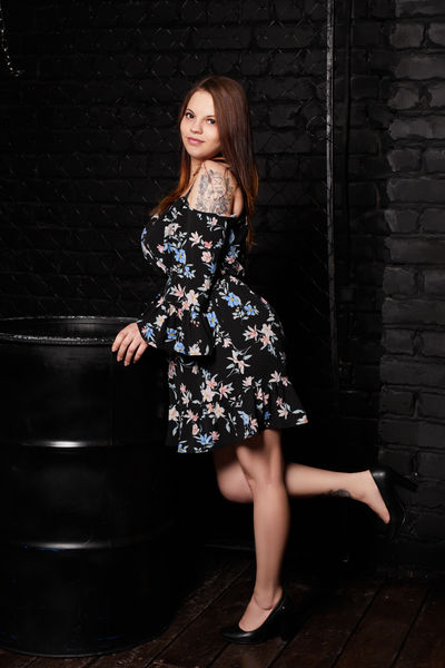 Beca Kov - Escort Girl from Moreno Valley California