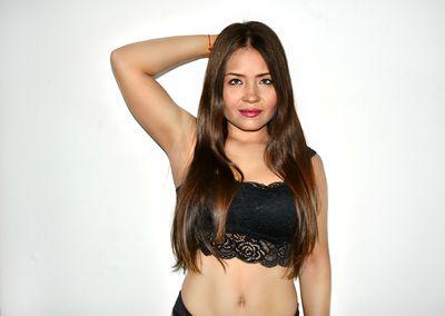 Irina Jade - Escort Girl from Nashville Tennessee