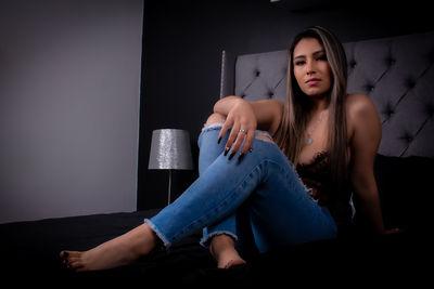 Ivana Charlotte - Escort Girl from Modesto California