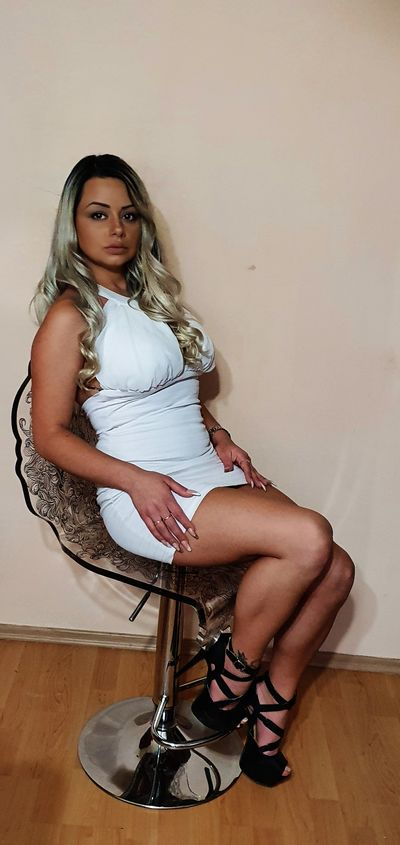 Jessica Orban - Escort Girl from Nashville Tennessee