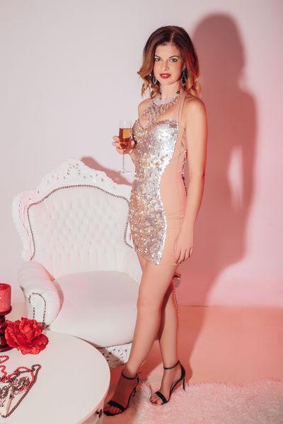 Kate Callis - Escort Girl from Modesto California