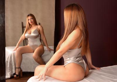 Katia Collins - Escort Girl from Murrieta California