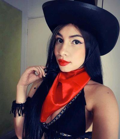 Katte Adams - Escort Girl from Moreno Valley California