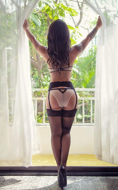 Middle Eastern Escort in Fayetteville North Carolina
