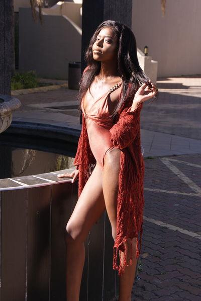 Kiki Kiara - Escort Girl from Miramar Florida