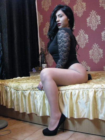 Hanna West - Escort Girl from Moreno Valley California