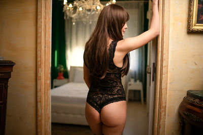Incall Escort in Detroit Michigan