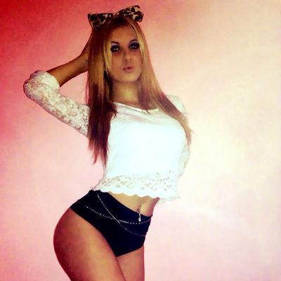 Kimberly Denise - Escort Girl from Montgomery Alabama