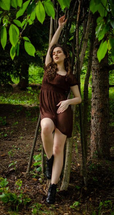Lara Dusten - Escort Girl from Mobile Alabama