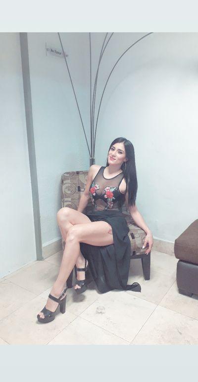 Latin Barbara - Escort Girl from Miramar Florida